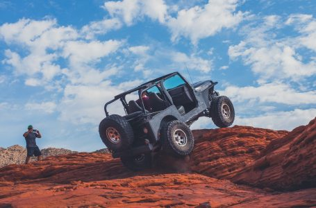 Top Best 4x4s And Off Road Cars.
