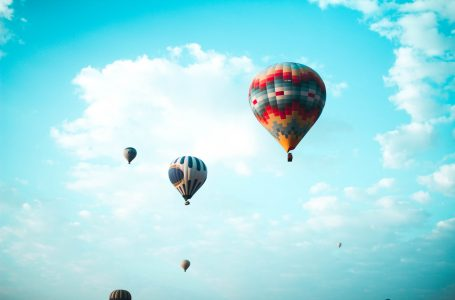 Tips for Taking Amazing Air Balloon Photography.