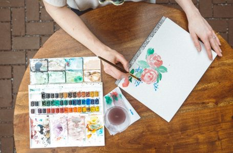 How to Make Watercolour Painting Tips and Ideas.